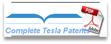 Complete Tesla Patents